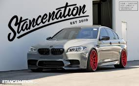 stancenation bmw bmw m5 f10 montage stancenation 1 kamikazegra youtube