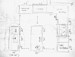 de jong dream house kitchen design new twist