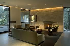 wohnzimmer led beleuchtung 55 ideen für indirekte beleuchtung an wand und decke