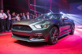 different mustang models introducing the redesigned ford mustang thevigiltouch s