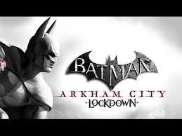 batman arkham city apk batman arkham city lockdown android apk sd