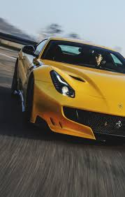 Ferrari F12 Yellow - the magnificent mercedes sls gullwing ferrari cars and sports cars