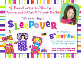 Invitation Cards Free Printable Girls Girls Sleepover Invitations Free Printable Invitations