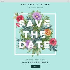 Save The Date Website 17 New Website Templates You Have To See