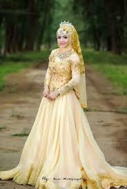 gaun muslim gambar gaun kebaya modern muslim terbaru 2017 contoh baju kebaya