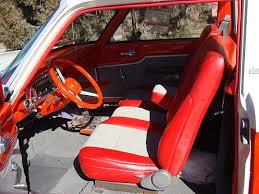 1960 Ford Falcon Interior 1960 Falcon Ranchero Bonneville Race Car Semi Clone Myrideisme Com