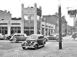art deco automobile dealership building saved in philadelphia