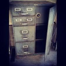 Steelcase File Cabinet Wwii Era Globe Wernicke Steel File Cabinet Paid 15 Bucks