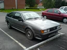 volkswagen scirocco 1987 volkswagen scirocco specs and photos strongauto