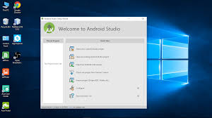 android stuido android er install android studio on windows 10
