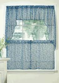 Cafe Tier Curtains Mystic Is A Wonderful Delicately Embroidered Crushed Voile Tier