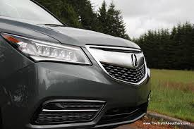 first acura ever made first drive 2014 acura mdx video the truth about cars