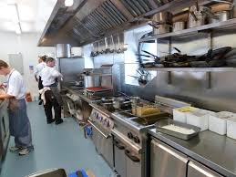 Commercial Kitchen Ventilation Design by Best Commercial Kitchen Design 2planakitchen