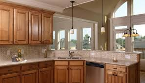 White Maple Kitchen Cabinets Kitchen Granite Countertops With Maple Cabinets Dohatour Exitallergy