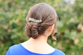 prom cute girls hairstyles