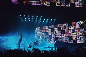 Bastille Bad Blood Dan Smith Of Bastille On Music Helping Make Sense Of