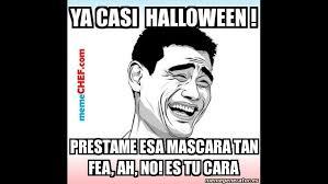 Memes De Halloween - los mejores memes de halloween relax