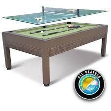 eastpoint sports table tennis table eastpoint sports 84 outdoor billiard pool table with table tennis