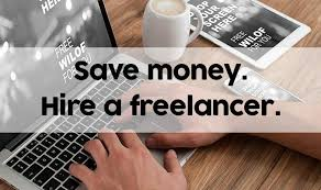 freelancer designer 5 reasons why you should hire freelancers vs agencies