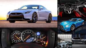 Gtr R36 2017 Nissan Gtr R36 News Reviews Msrp Ratings With Amazing Images