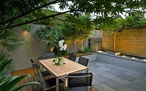 Apartment Backyard Ideas Backyard Makeover Ideas On A Budget