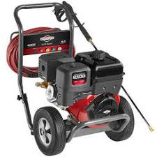 black friday pressure washer sale briggs u0026 stratton pressure washers sears