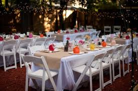 backyard reception ideas foods backyard reception ideas
