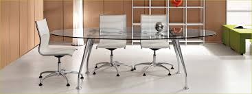 Black Glass Boardroom Table Glass Boardroom Tables By Ken Rand Partners