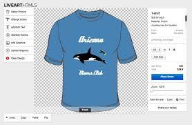 magento t shirt u0026 custom product designer tool online