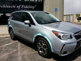 subaru camo eas architects of fidelity creative custom accent wraps that