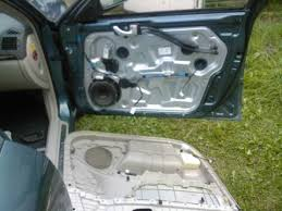hyundai accent door panel hyundai sonata 06 install car audio diymobileaudio com car