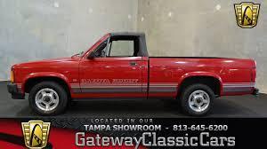 1989 dodge dakota sport convertible 692 tpa 1989 dodge dakota sport convertible