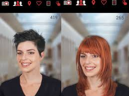 try new hairstyles virtually 360 degree 13 android hairstyle apps that you should use