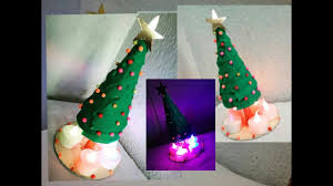 how to make christmas tree easily at home l christmas special