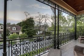 ideas for upgrade with metal porch columns u2014 bistrodre porch and