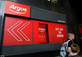 wedding cake knife set argos sainsbury s snaps up argos in 1 3bn deal to make both compete