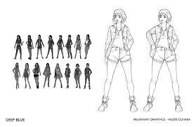 2d concept artist illustrator looking for work