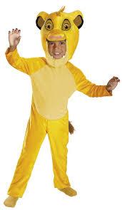 halloween lion costumes amazon com simba deluxe costume size small clothing