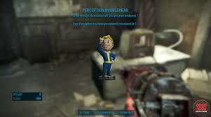 Fallout 3 Bobblehead Map by Perception Bobblehead Fallout 4