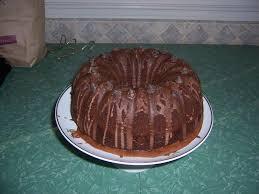 chocolate fudge banana cake duncan hines