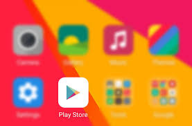 Play Store Baixar Play Store