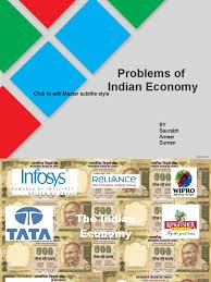 problems of indian economy economy of india economic inequality