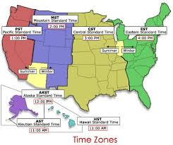 map of time zones usa and mexico time zone map eastern time zone mexico time zones south
