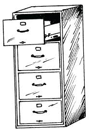 classeur metallique bureau classeur metallique bureau img dessins cliparts de la maison
