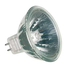 12v 12w mr16 bulb emergency light depot with reflector