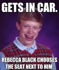 Good Luck Brian Meme - what are the best bad luck brian memes or jokes quora