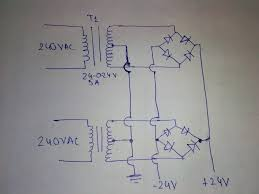 connect two transformer in parallel