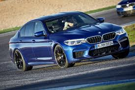 first bmw m5 2018 bmw m5 test drive review in portugal welcome to the 600 hp