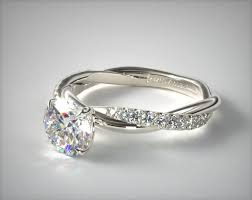 engagement rings 600 white gold engagement rings for him 11358