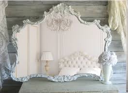 best 25 shabby chic headboard ideas on pinterest distressed